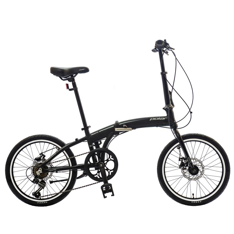 Велосипед POLAR PRACTIC 10