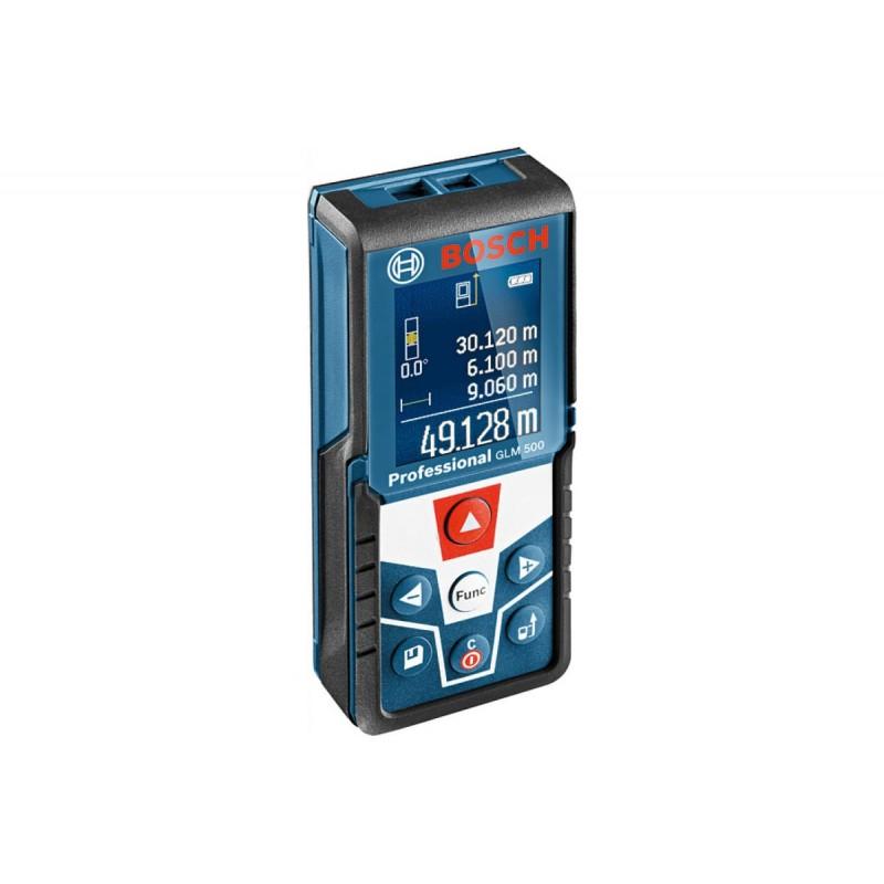 Лазерный дальномер Bosch GLM 500