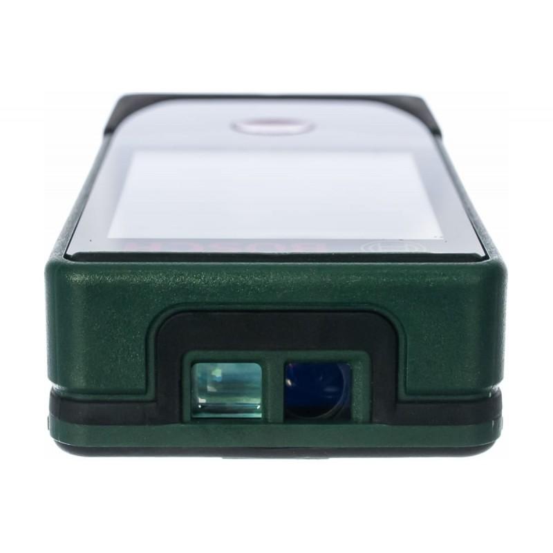 Дальномер Bosch PLR 50C с Bluetooth