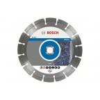 Диск алмазный отрезной Expert for Stone BOSCH 230x22,2мм