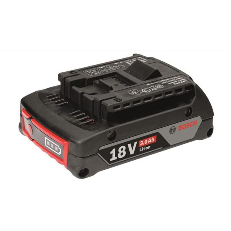 Аккумулятор BOSCH GBA 18V (3.0A/h Li-Ion)