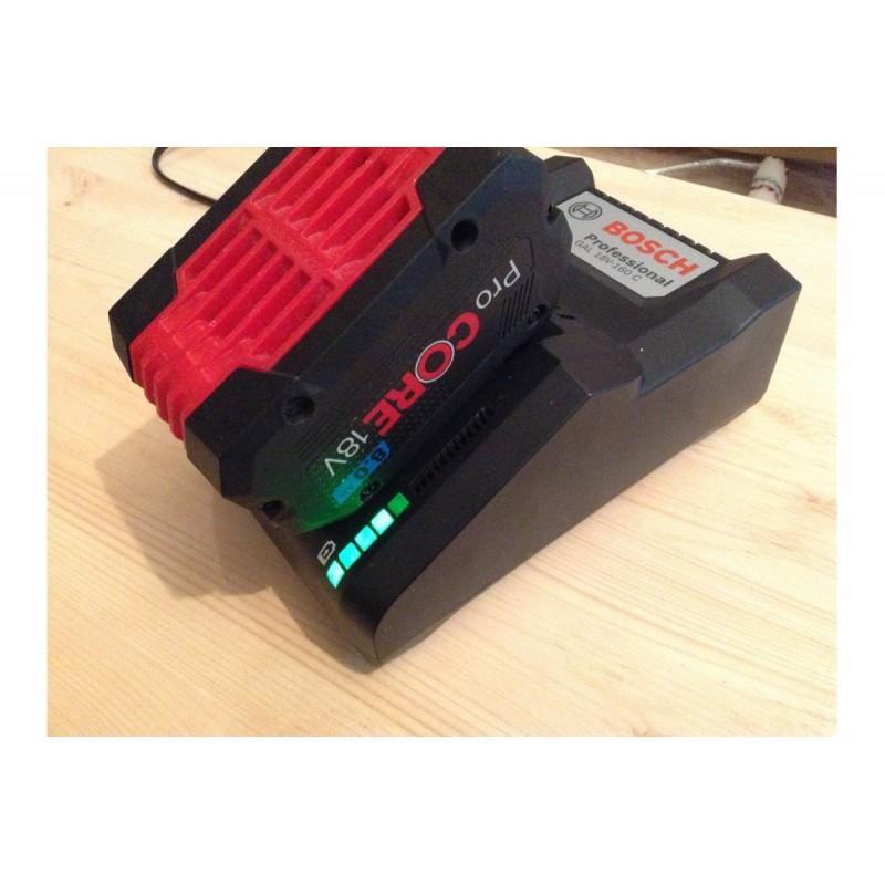 Аккумулятор BOSCH ProCORE 18V 8.0 Aч х 2 +GAL 18V-160 C