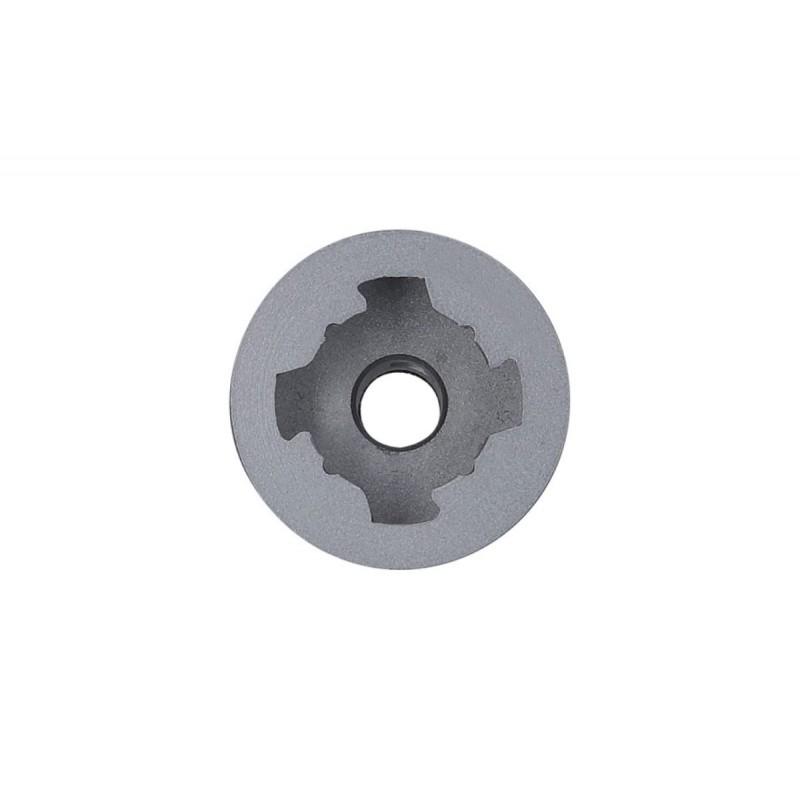 Алмазная коронка  по керамике Best for Ceramic Dry Speed X-LOCK BOSCH 20х35мм