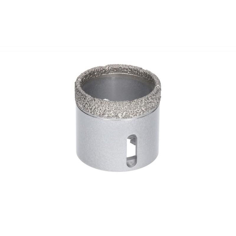 Алмазная коронка  по керамике Best for Ceramic Dry Speed X-LOCK BOSCH 68х35мм