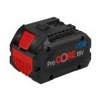 Батарея аккумуляторная BOSCH ProCORE 18V 8.0 Ач