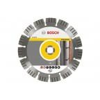 Диск алмазный Best for Universal BOSCH 230х22.23 мм