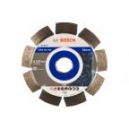 Диск алмазный отрезной Expert for Stone BOSCH 125x22,2мм