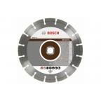 Диск алмазный отрезной Professional for Abrasive для настольных пил BOSCH 350х20/25.4 мм