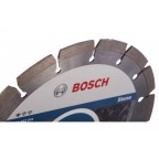 Диск алмазный отрезной Standard for Stone BOSCH 230*22,23 мм