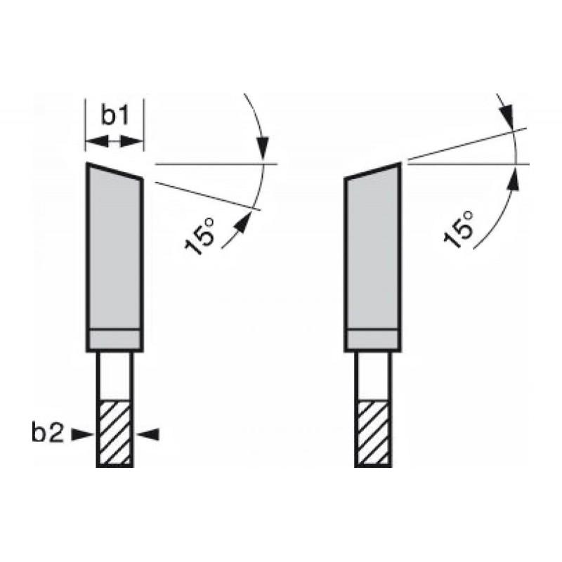 Диск циркулярный для торцовочных пил BOSCH OPTILINE Wood 160X20 Z48