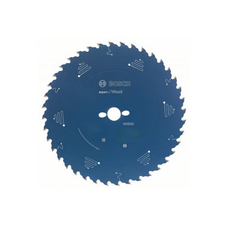 Диск пильный по дереву BOSCH Expert for Wood 190x30x2.6/1.6x40T