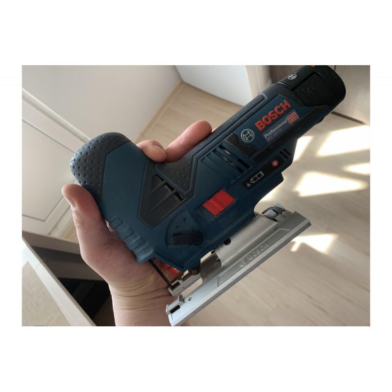 Лобзик аккумуляторная BOSCH GST 12V-70 Solo без АКБ и ЗУ
