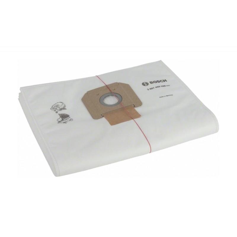Мешок для сухой влажной пыли Bosch флис GAS 55