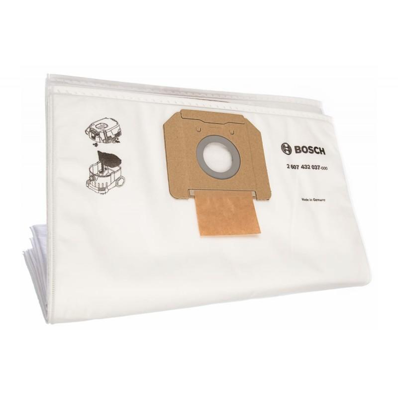 Мешок-пылесборник для GAS 35 Bosch 5 шт