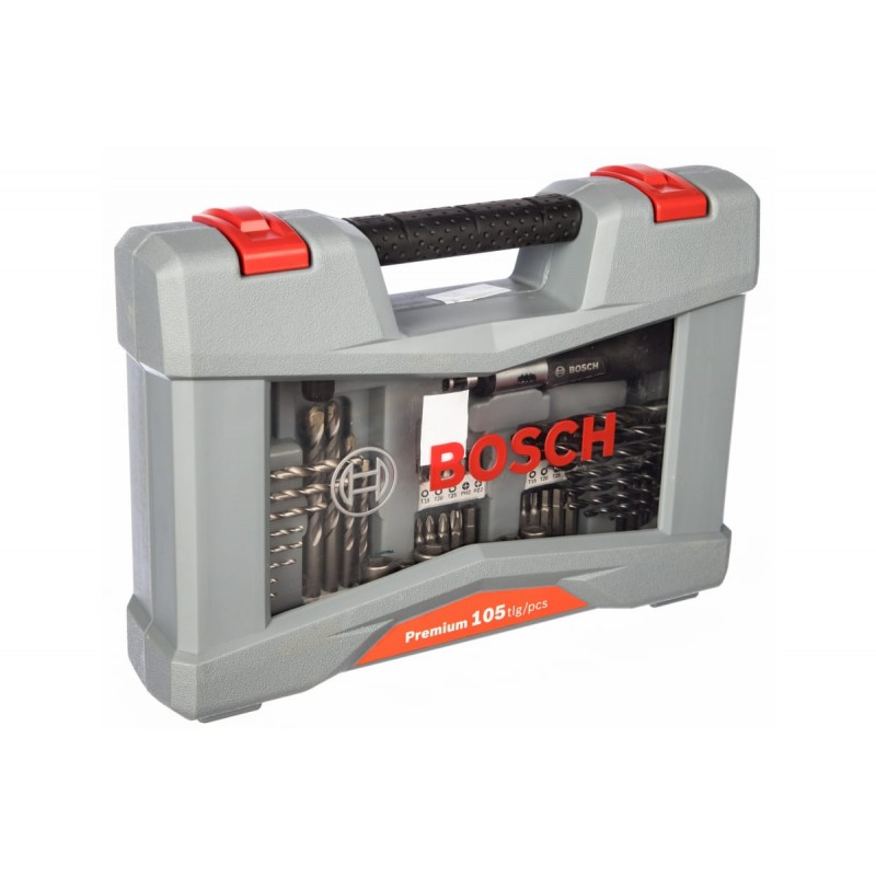 Набор оснастки Premium Set-105 BOSCH