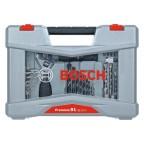 Набор оснастки Premium Set-91 BOSCH