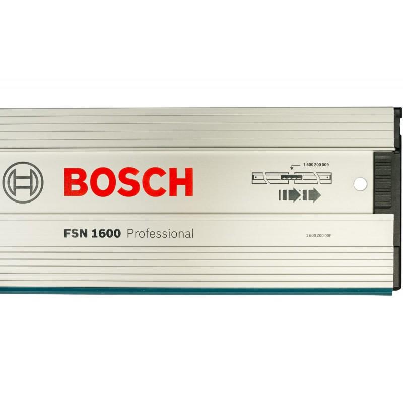 Направляющая для циркулярных пил BOSCH FSN 1600