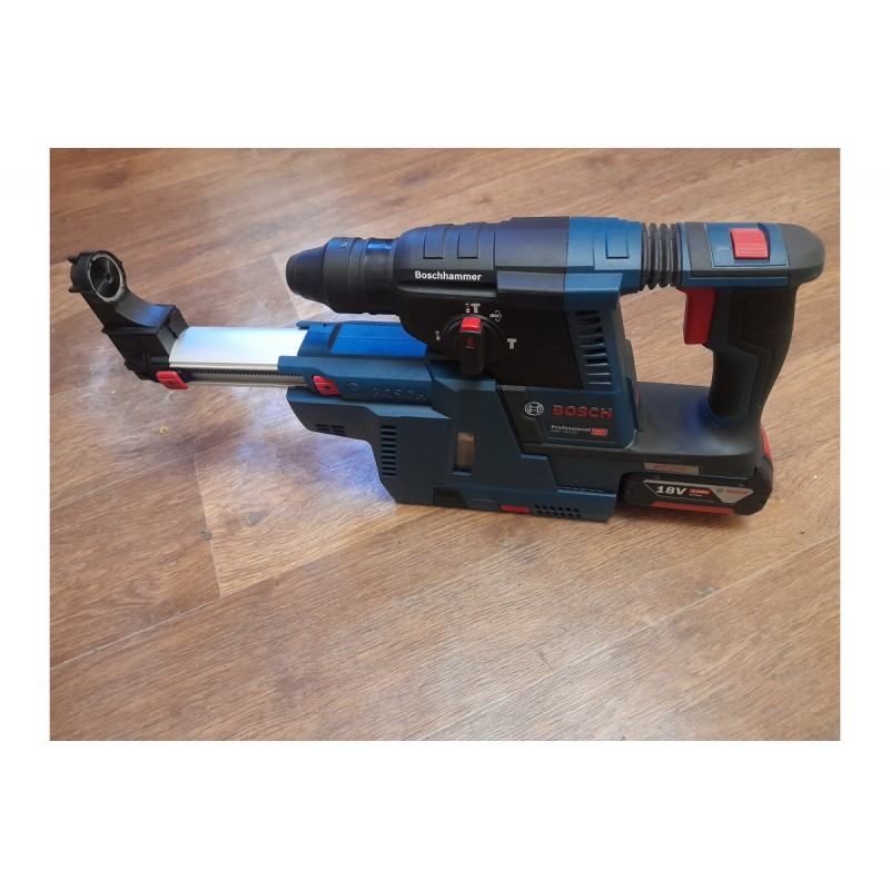 Насадка для пылеудаления BOSCH GDE 18V-16
