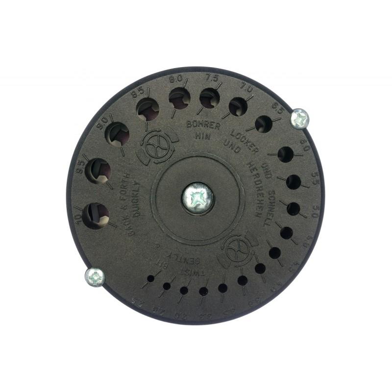 Насадка S41 для заточки сверл Bosch