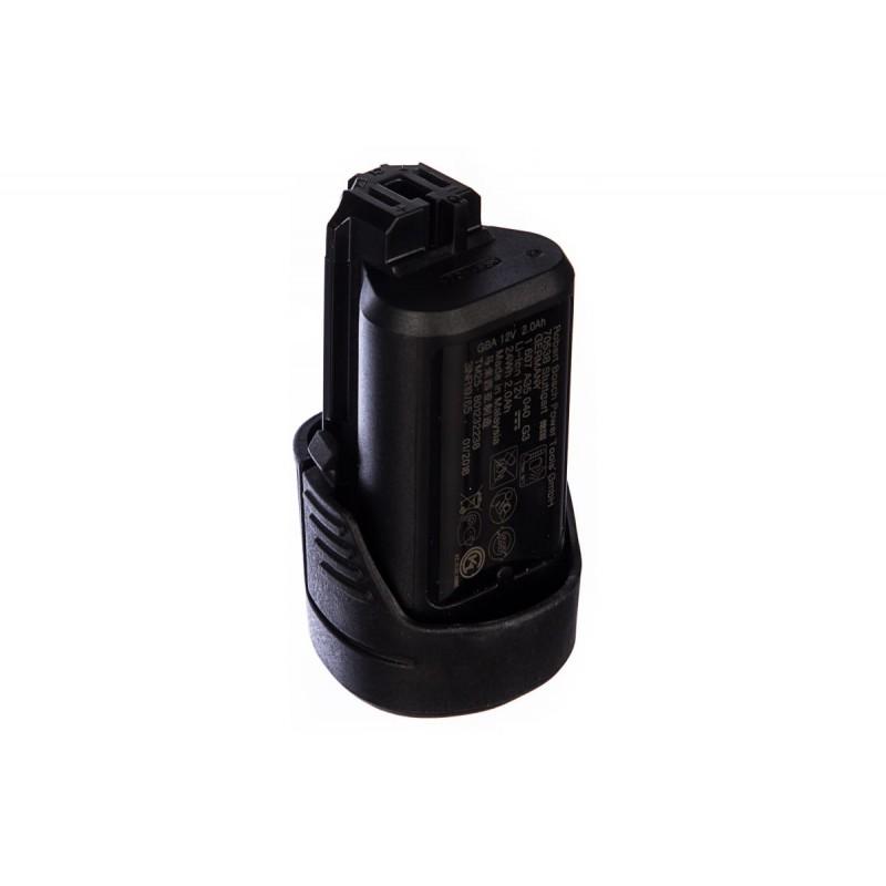 Аккумулятор BOSCH GBA 12V 2.0 Ah