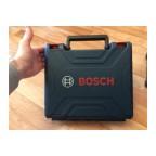 Дрель-шуруповерт аккумуляторная BOSCH GSR 120-LI + GLI 12V-300 (фонарь)