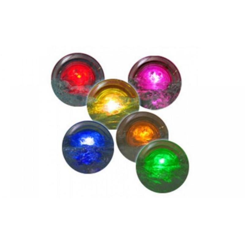 LED подсветка для купелей 12В
