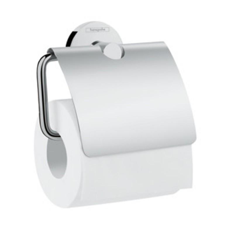 Держатель для туалетной бумаги Hansgrohe Logis Universal, 41723000