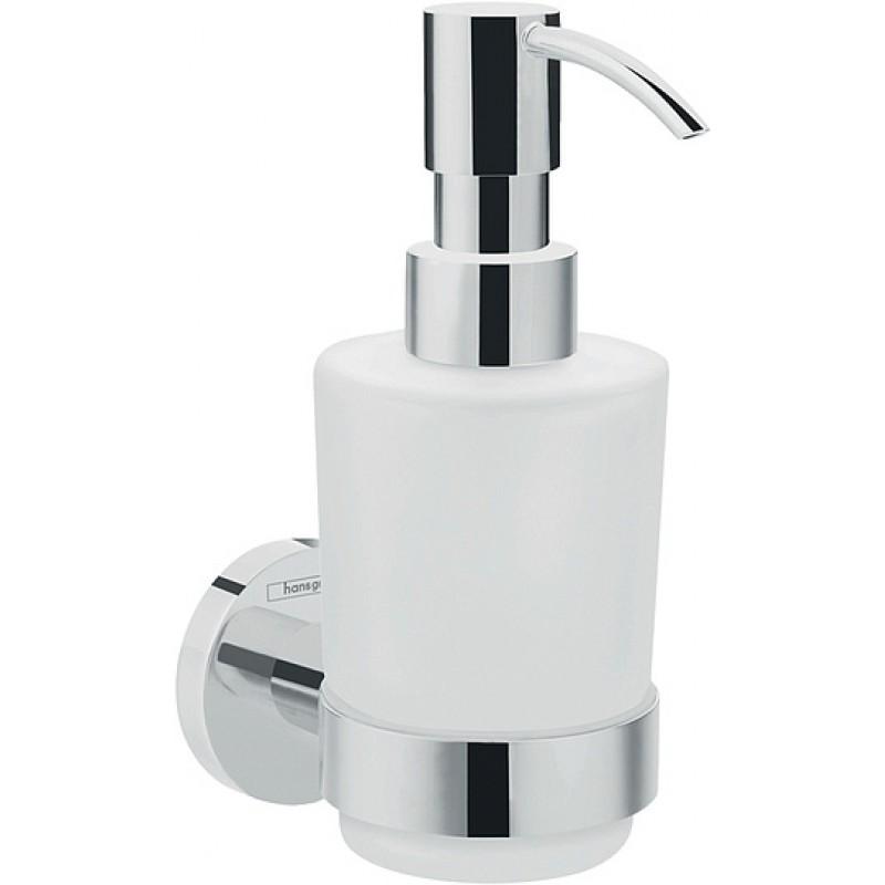 Дозатор жидкого мыла Hansgrohe Logis, 41714000