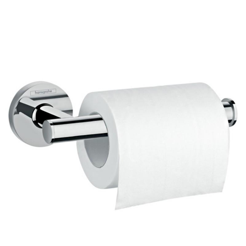 Держатель для туалетной бумаги Hansgrohe Logis Universal, 41726000