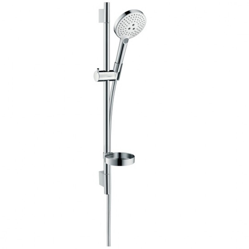 Душевая стойка Hansgrohe Raindance Select S 120 3jet, 26630400
