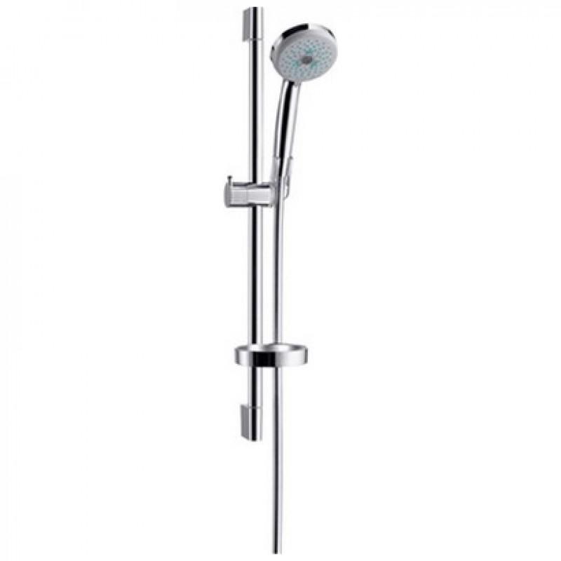 Душевая стойка Hansgrohe Croma 100 Multi Unica C Shower Set, 27775000