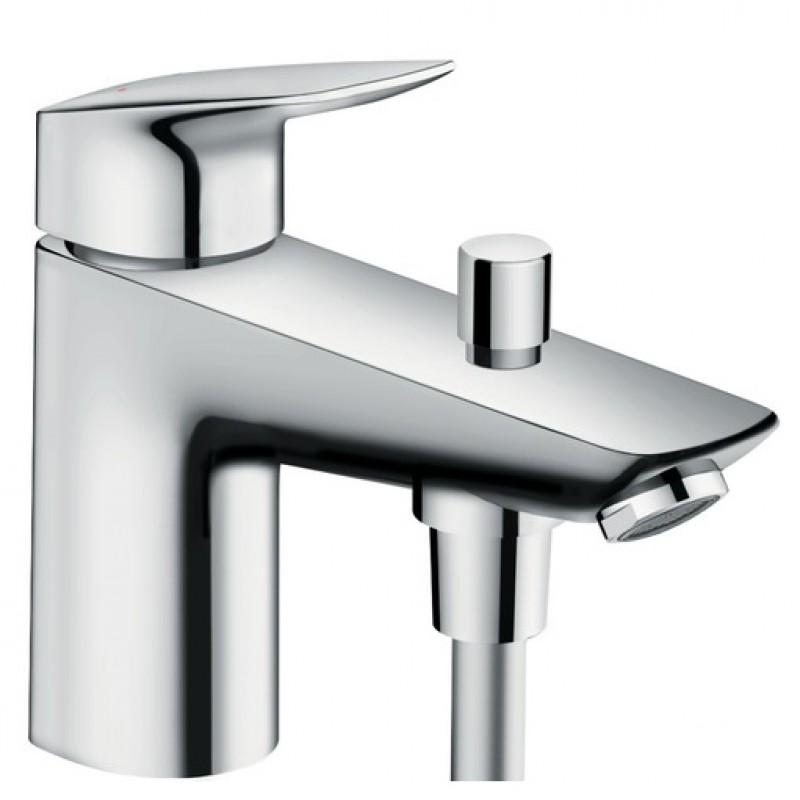 Врезной смеситель для ванны Hansgrohe Logis, 71312000