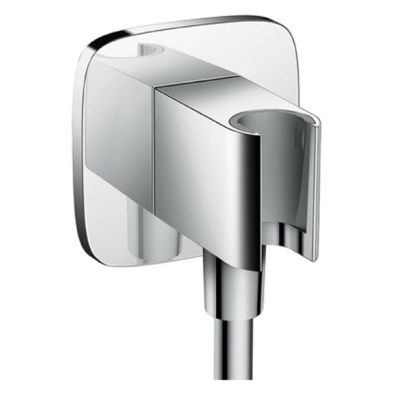 Выход на ручной душ Hansgrohe Fixfit Porter E, 26485000