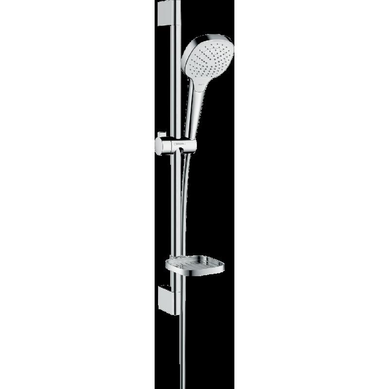 Душевой набор Hansgrohe Croma Select E Vario, 26586400