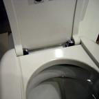 Крышка-сиденье с микролифтом Kerasan Retro, 108901