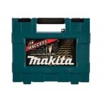 Набор ручного инструмента 71 шт Makita D-33691