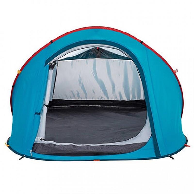 Трекинговая палатка Quechua 2 Seconds 2