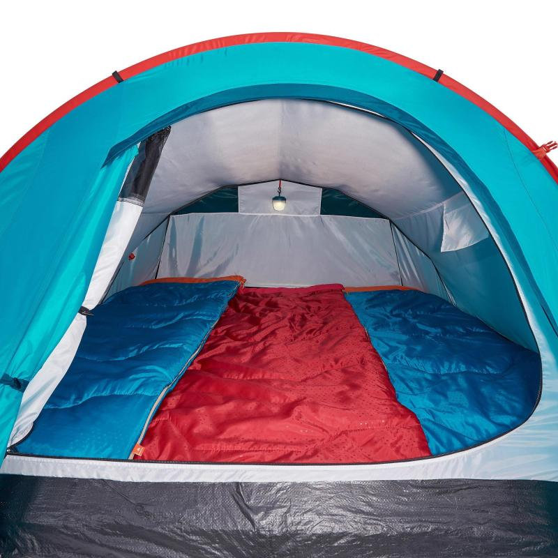 Трекинговая палатка Quechua 2 Seconds Easy III