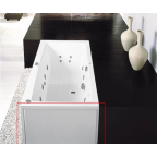 Боковой экран для ванны Poolspa Vita 80