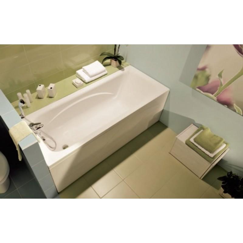 Ванна акриловая Poolspa Klio с ножками