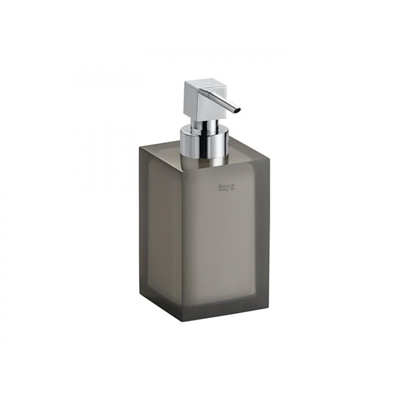 Дозатор для мыла Roca Ice, 816861012
