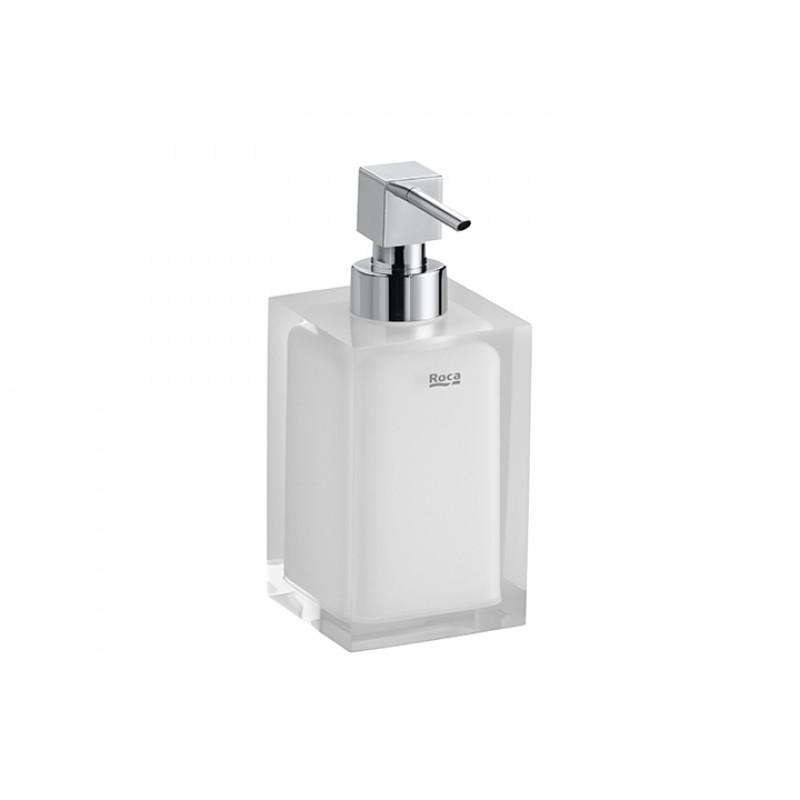 Дозатор для мыла Roca Ice, 816861009