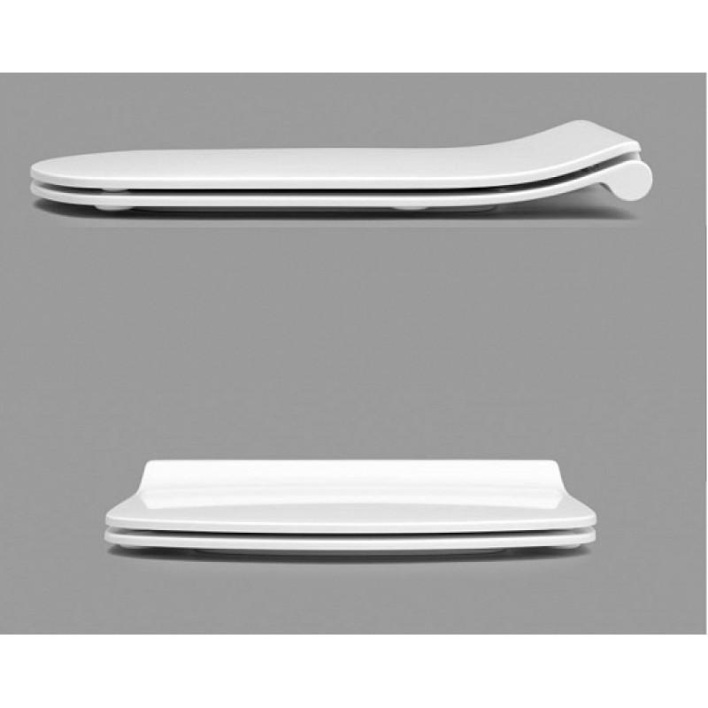 Крышка-сиденье Roca Dama Senso Slim, ZRU9302991