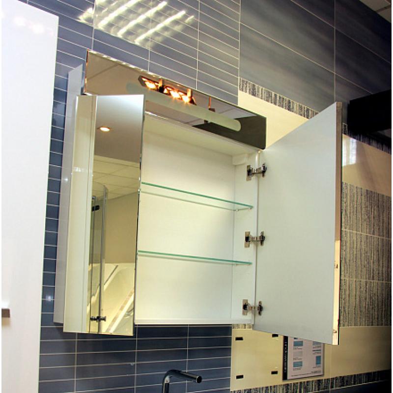 Зеркальный шкафчик Roca Victoria Nord, ZRU9000033