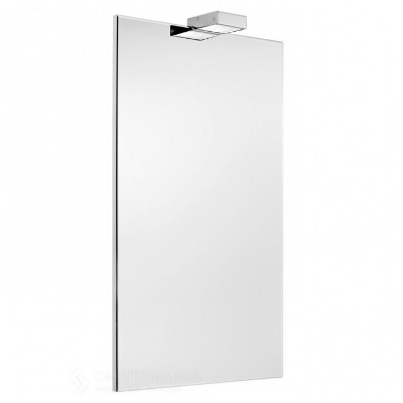 Зеркало со светильником Roca Gap, ZRU9000090