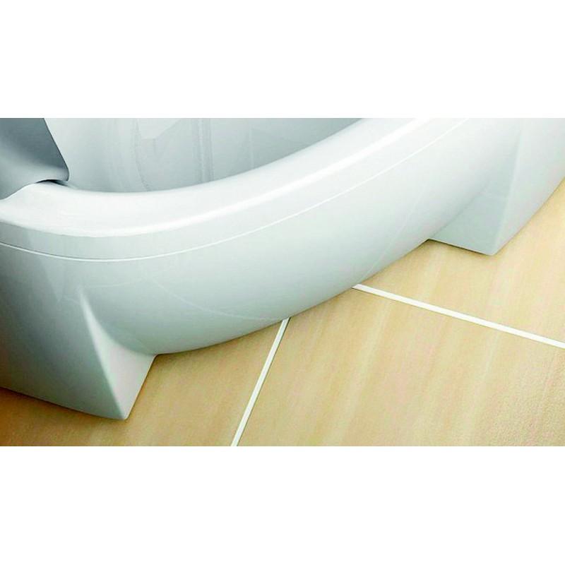 Ванна акриловая Ravak Rosa II L, CM21000000