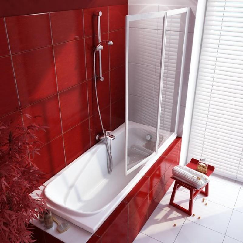Ванна акриловая Ravak Vanda II, CO11000000
