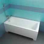 Ванна акриловая Ravak DOMINO PLUS, C641R00000