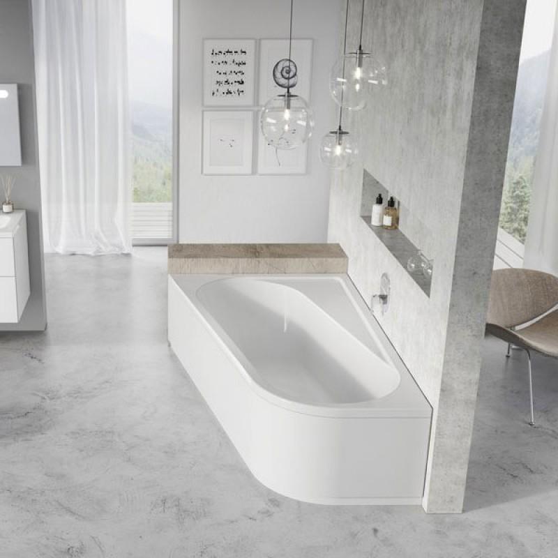 Ванна акриловая Ravak Chrome R, CA41000000