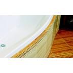 Ванна акриловая Ravak Magnolia, C501000000